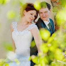 Wedding photographer Dmitriy Pyavkin (dimapyavkin). Photo of 25.10.2012