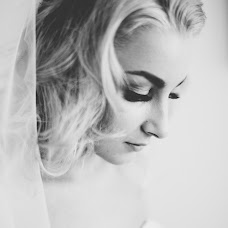 Wedding photographer Marina Poyunova (poyunova). Photo of 03.09.2016