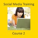 Social Media Course 2 icon
