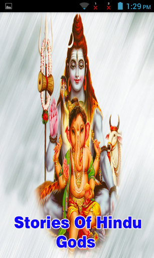 Stories Of Hindu Gods-Offline