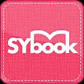 NEW SYBOOK(신영미디어) 전차책 리더