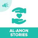 Al Anon Audio Recovery Stories icon