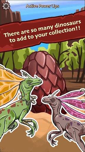 Hatch Dinosaur Eggs - Jurassic World Clicker Games apktreat screenshots 1