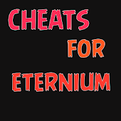 Cheats For Eternium