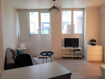 studio à Paris 9ème (75)