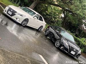 クラウンアスリート ARS210 ATHLETE S-T・ 平成29年式のカスタム事例画像 KAZU【Jun Style】さんの2020年07月28日20:34の投稿