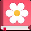 Menstrual Fertility Calendar icon