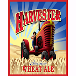 American Honor Ale House & Brewery Harvester American Wheat Ale