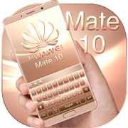 App Keyboard for HUAWEI mate10 Gold APK for Windows Phone