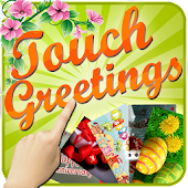 Touch Greetings