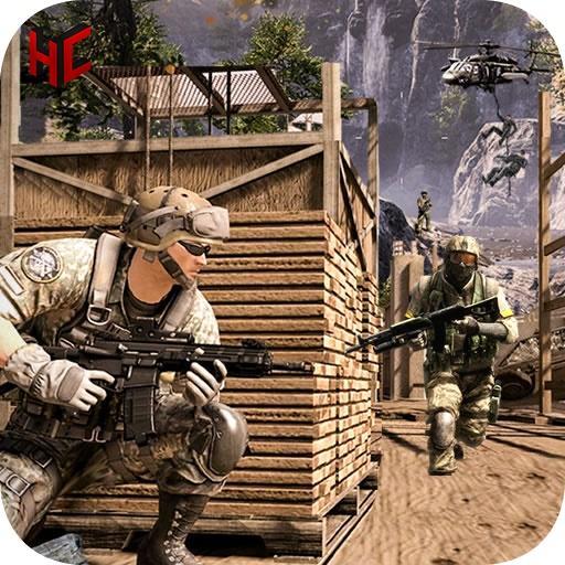 Real Commando Secret Mission (game)