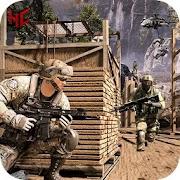 Real Commando Secret Mission MOD + APK