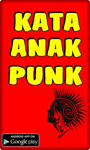 preuzmi Kata Kata Anak Punk apk najnoviju verziju App od