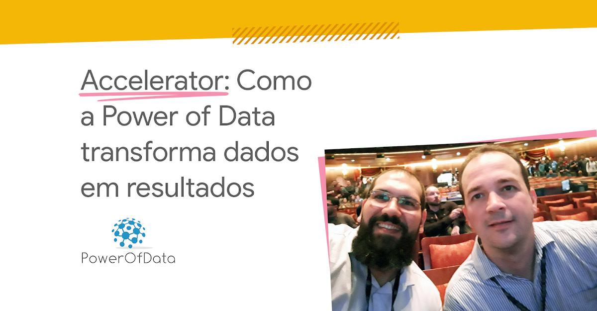 Saiba como a Power of Data transforma dados em resultados