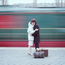 Wedding photographer Aleksandra Demina (DemiAll). Photo of 22.11.2012