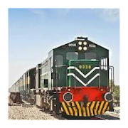 RailGari 24 - Pakistani Railway Time & Fare