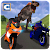 Superheroes Bike Racing: Dino World file APK for Gaming PC/PS3/PS4 Smart TV