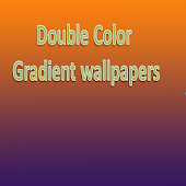 Double Gradient Wallpapers