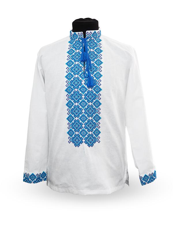 Купити чоловічу вишиванку  поради з ношення від ukrglamour.com.ua - Лента  новостей Запорожья cc094e4658767