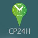 CitaPrevia24Horas icon