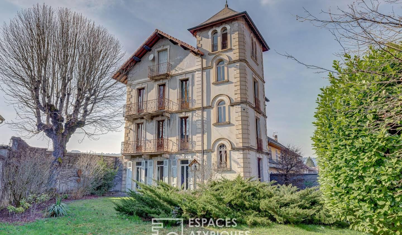 Maison avec terrasse Les Echelles