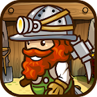 Крохотный шахтёр (Tiny Miner) icon