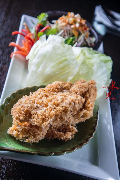 香茅廚。新光三越A4館-阿明師最新力作,美型泰國菜的好滋味
