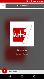 HITS1 RADIO- screenshot thumbnail