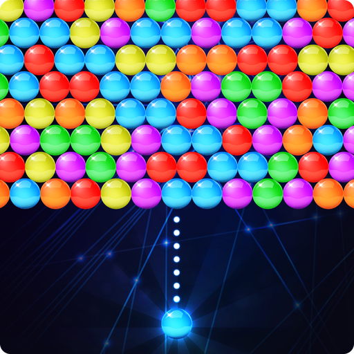 Ultimate Bubbles (game)