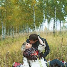 Wedding photographer Ekaterina Kiseleva (Skela). Photo of 27.12.2015