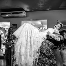 Wedding photographer Mauro Cesar (maurocesarfotog). Photo of 07.01.2017