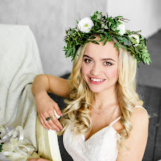 Wedding photographer Anastasiya Lutkova (lutkovaa). Photo of 29.03.2017