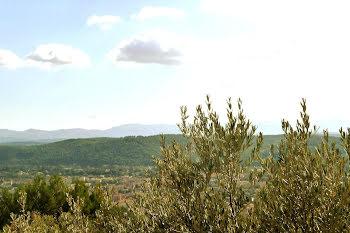 terrain à Draguignan (83)