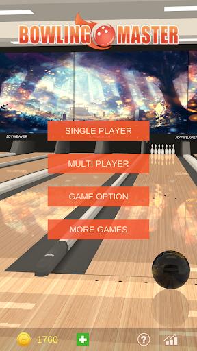 Bowling Master Realistic 3D Game 1.02 screenshots 1