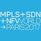 MPLS+SDN+NFV WORLD 2017