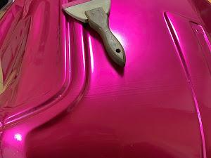 フーガ Y50のカスタム事例画像 しんくんさんの2020年03月26日00:10の投稿