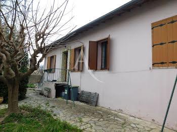 villa à Frontignan (34)
