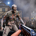 Dead Shooting Zombie Survival: Walking Monsters 3D icon