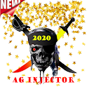 free ag Injector tips to unlock  Ml skins icon