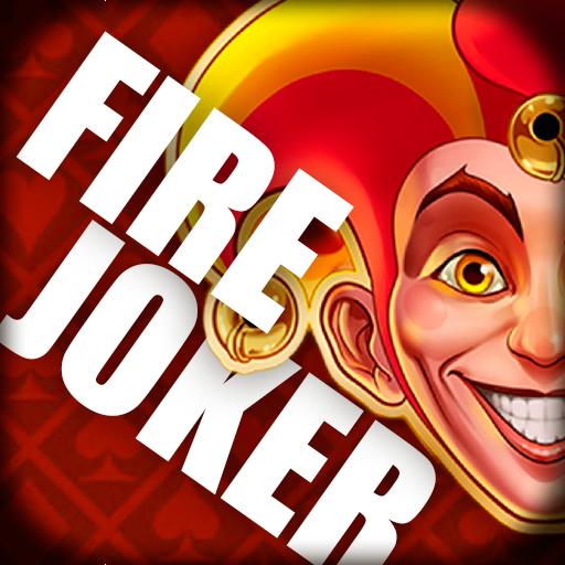 Clown Fire Icon