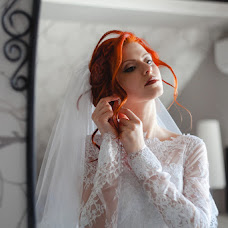 Wedding photographer Elena Grin (Aianamy). Photo of 28.10.2014