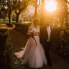 Wedding photographer Sergey Olarash (SergiuOlaras). Photo of 11.03.2018