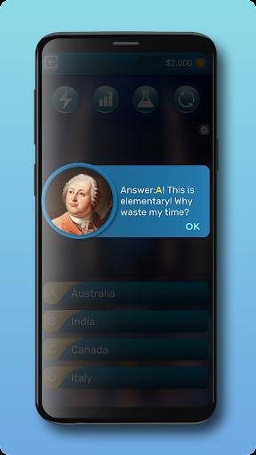Millionaire 2020 - Quiz 1.8.3 screenshots 6