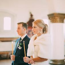 Wedding photographer Lyudmila Romashkina (Romashkina). Photo of 29.12.2015