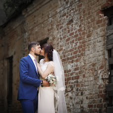 Wedding photographer Aleksandr Orlov (AlexandrOrlove). Photo of 04.10.2017