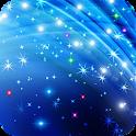 Stars Light Live Wallpaper icon