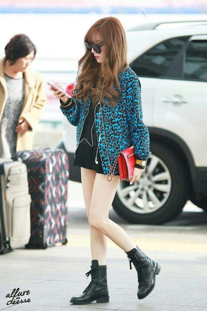 tiffany casual 23