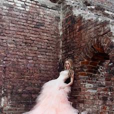 Wedding photographer Irina Lashkevich (strekoza4ka). Photo of 07.08.2016