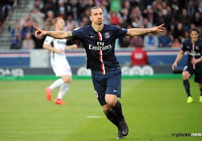 Zlatan Ibrahimovic zlatane les médias
