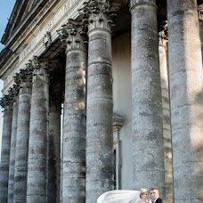 Wedding photographer Vitaliy Vilshaneckiy (Syncmaster). Photo of 23.10.2012